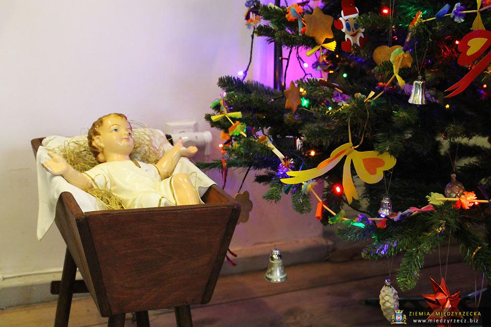 Muzeum Ziemi Międzyrzeckiej w świątecznej odsłonie