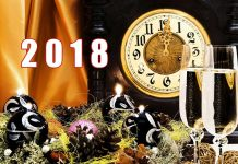 Nowy 2018 Rok