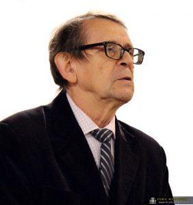 dr Tadeusz Szczurek