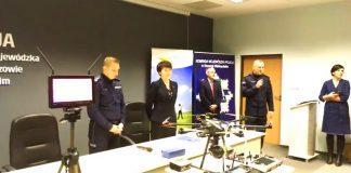 Dron dla Gorzowskiej Policji