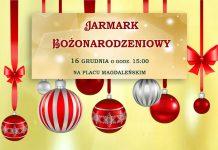 Jarmark Bożonarodzeniowy w Pszczewie
