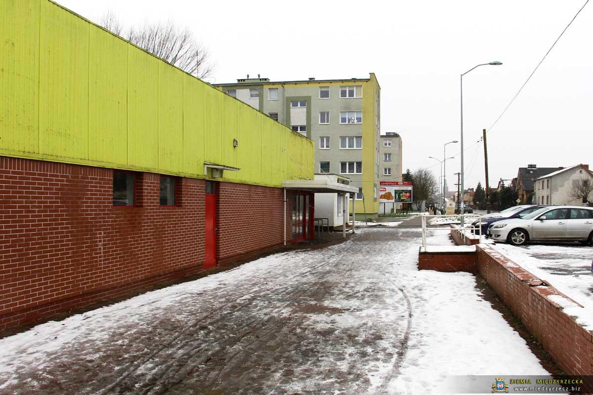 Mieszkańcy osiedla Piastowskiego w Międzyrzeczu obchodzą pierwszą rocznicę.