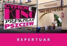 Kino Przystań w Pszczewie