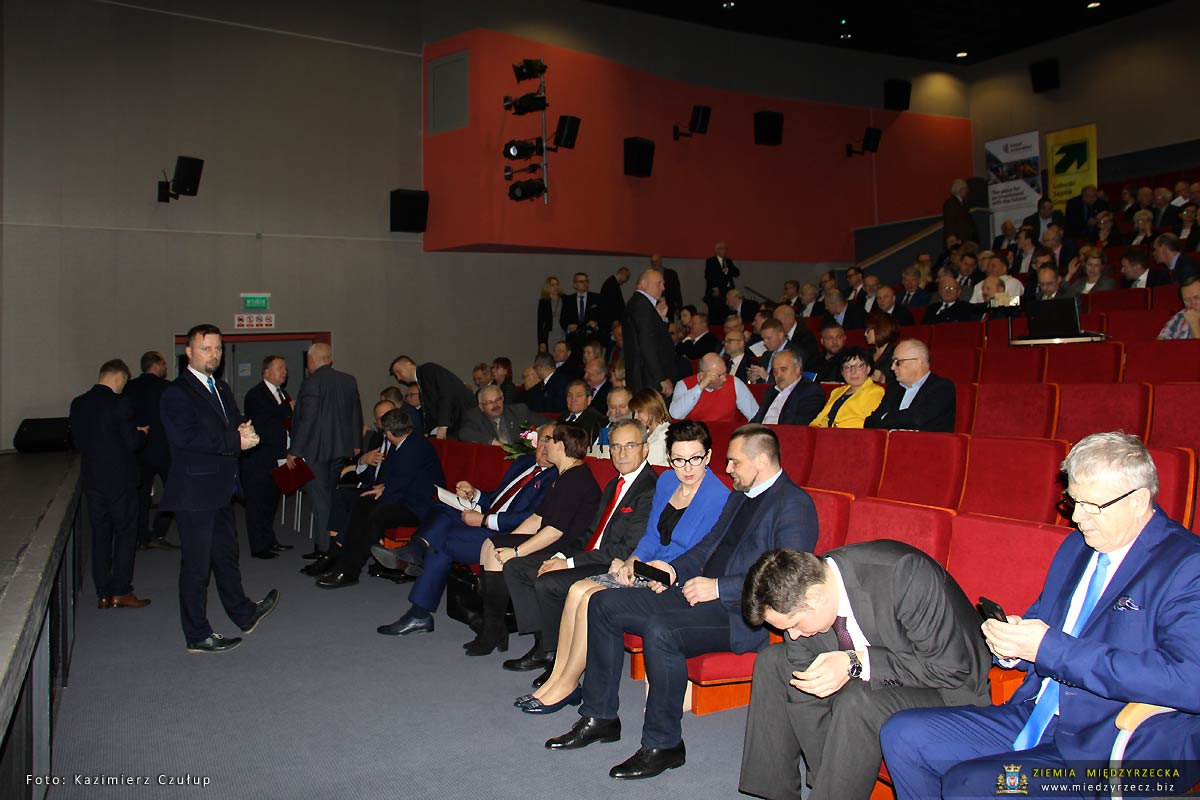 Gospodarcza Inauguracja Rroku 2018