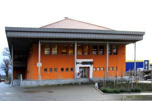 Sztab WOSP w Międzyrzeckim Ośrodku Kultury