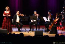 Koncert Noworoczny w Przytocznej