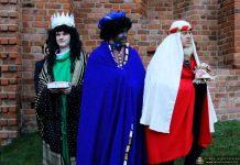 IV Orszak Trzech Króli w Międzyrzeczu
