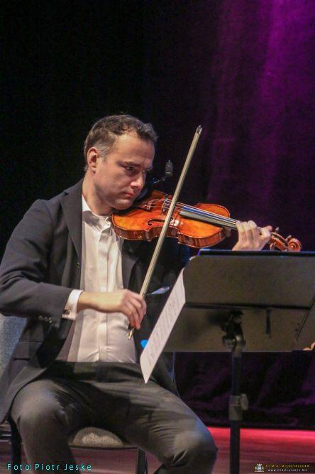 Koncert Noworoczny w Przytocznej 2018