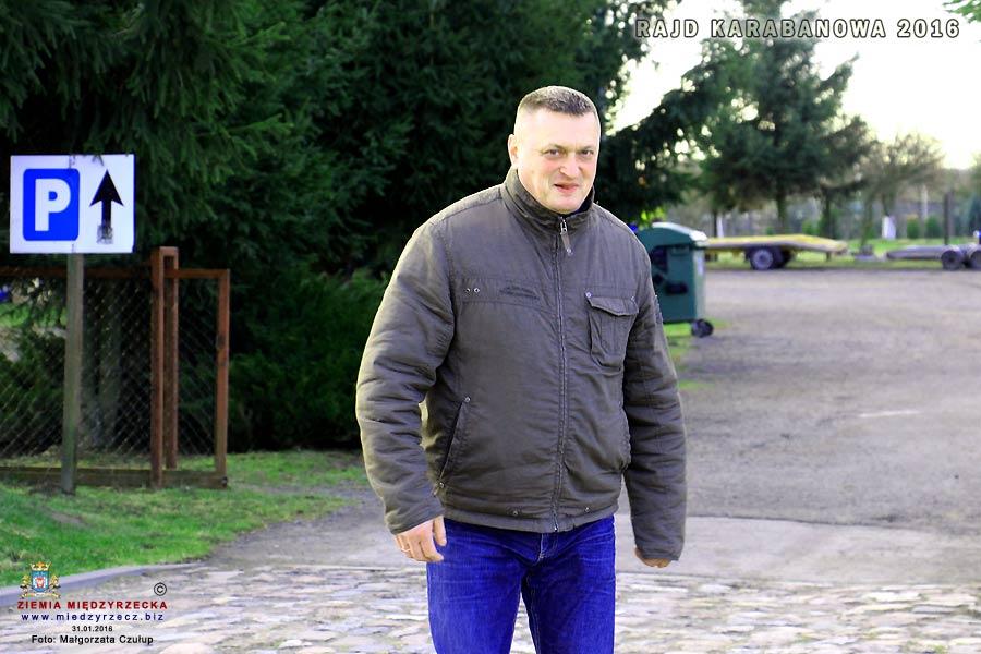 13. Rajd Karabanowa - 2016 rok