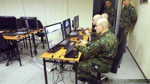 Sekcja Wojsk Rakietowych i Artylerii