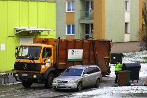Wspólny System Segregowania Odpadów w Międzyrzeczu