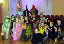 Bal karnawałowy w Międzyrzeckiej Szkole Muzycznej