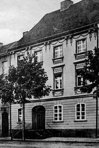 Dom Johanna Jacoba Volmera
