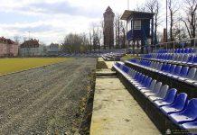 Miejski Stadion w Międzyrzeczu