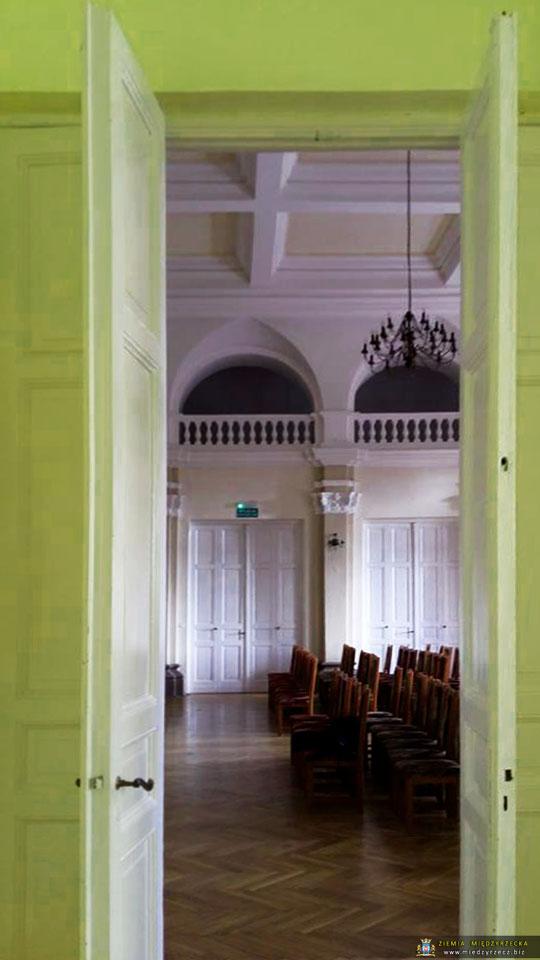Szpital dla Nerwowo i Psychicznie Chorychw Obrzycach