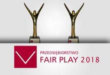 Przedsiębiorstwo Fair Play 2018