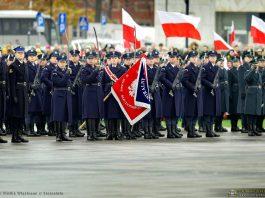Okręgowe Obchody Święta Służby Więziennej w Szczecinie