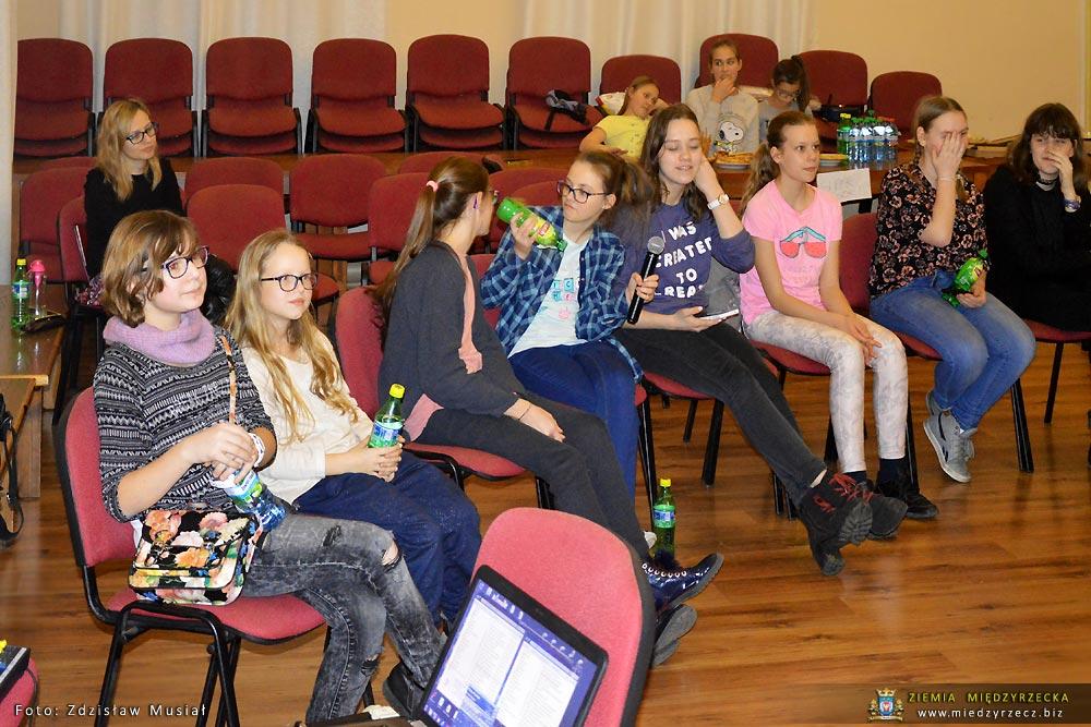 Wieczór Muzyczny w Państowej Szkole Muzycznej