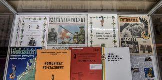 Nowe wystawy Sali Tradycji Czarnej Dywizji