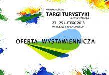 Międzynarodowe Targi Turystyczne we Wrocławiu - 2018