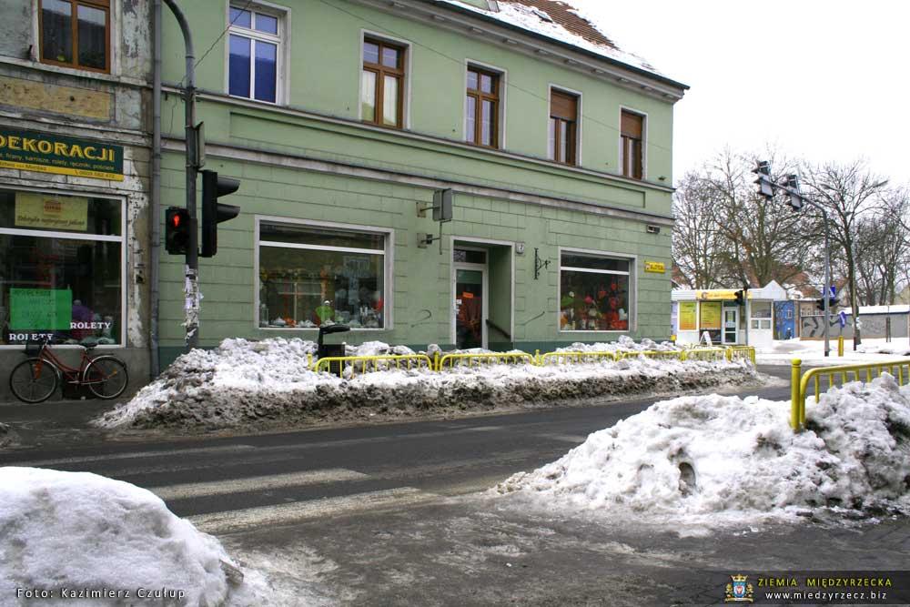 ZIMA 2010 - Międzyrzecz