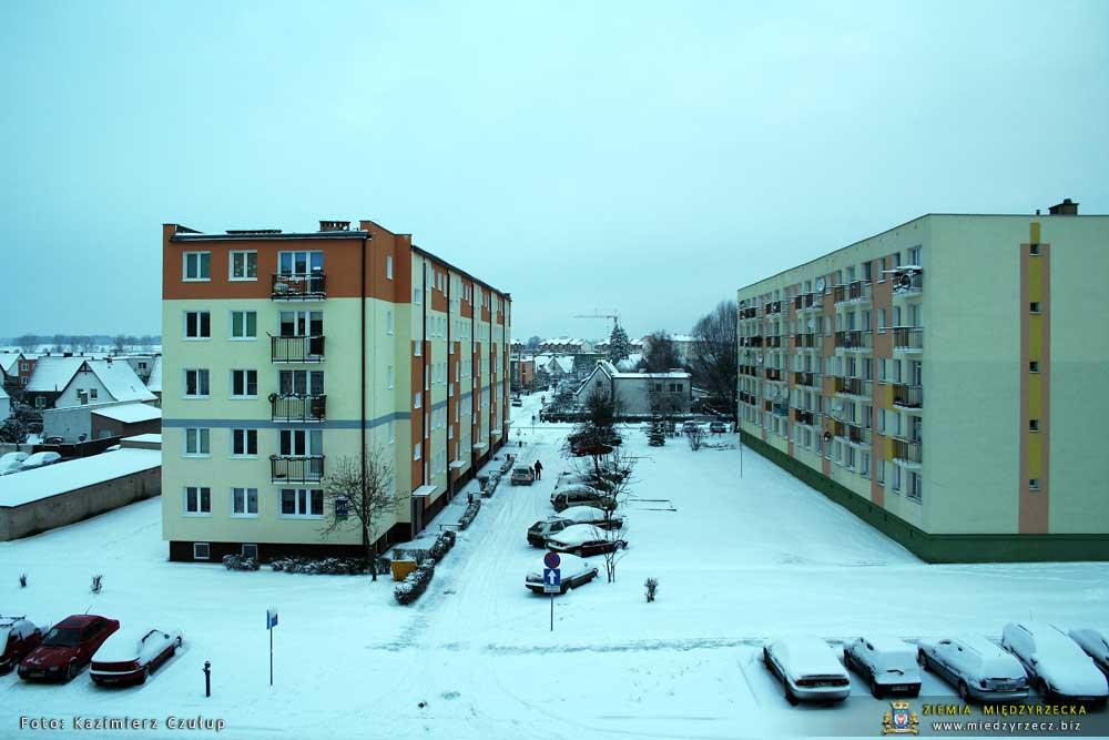 ZIMA 2009 - Międzyrzecz