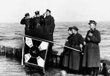 18 marca 1945, Bitwa o Kołobrzeg, wyzwolenie Kołobrzegu,