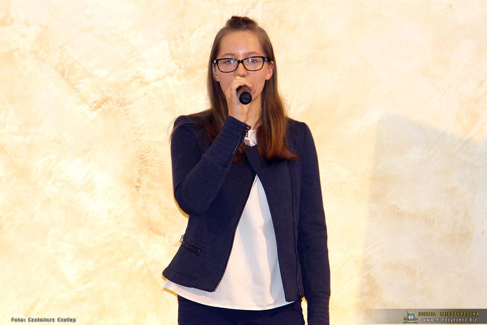 Konkurs Piosenki Patriotycznej pod nazwą  NIEPODLEGŁA 2018