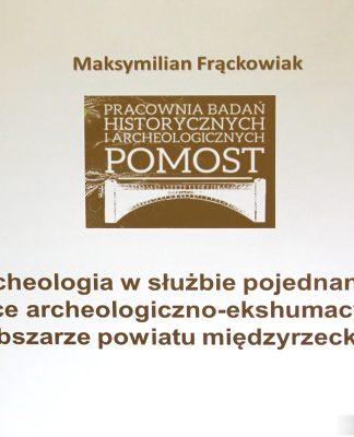 Archeologia w służbie pojednania