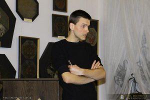 Maksymilian Frąckowiak