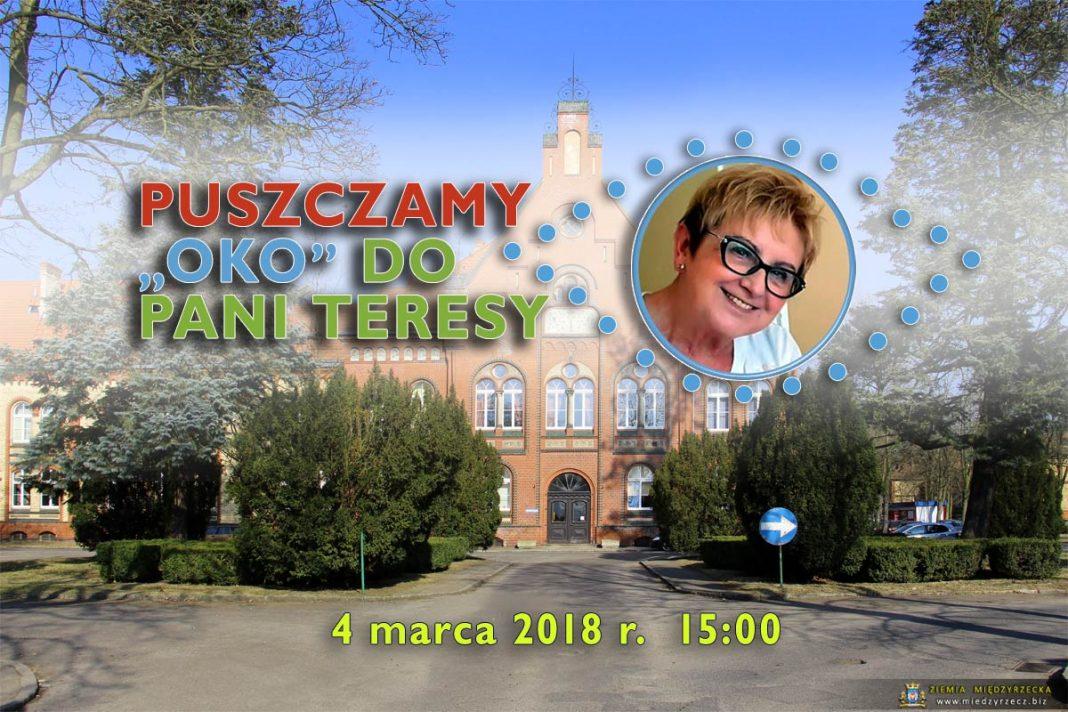 Koncert dla Teresy Stoińskiej