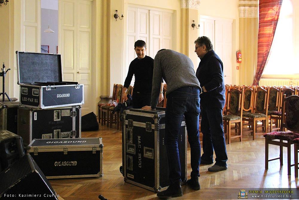 Koncert charytatywny w Obrzycach dedykowany Teresie Stoińskiej