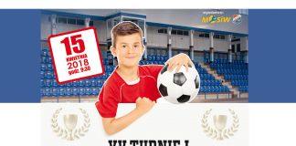 XV Turniej 5- tek Piłkarskich