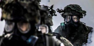 Certyfikacja żołnierzy 1 kompanii piechoty zmotoryzowanej do III zmiany PKW Rumunia