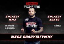 Gwiazdy boksu i MMA zagrają w Gorzowie