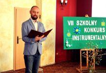 VII Szkolny Konkurs Instrumentalny
