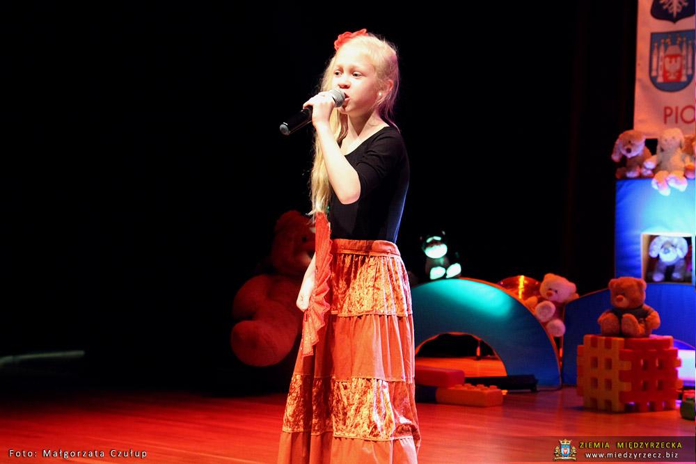 Lubuski Festiwal Piosenki Dziecięcej PRO ARTE - Przytoczna 2018