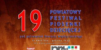 Lubuski Festiwal Piosenki Dziecięcej PRO ARTE 2018