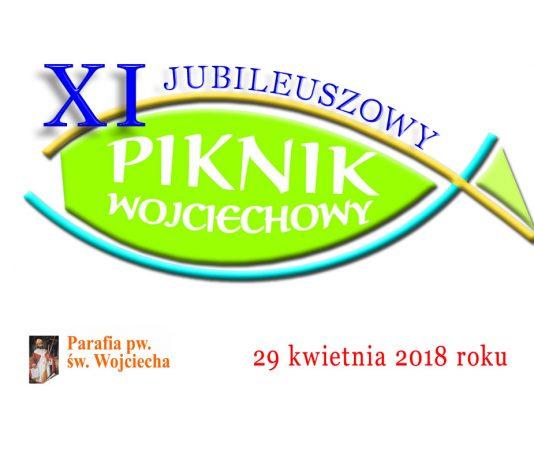 Piknik Wojciechowy