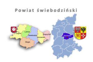 Powiat Świebodzin
