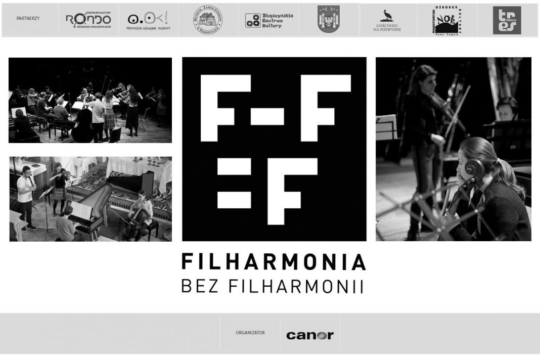 Filharmonia bez Filharmonii