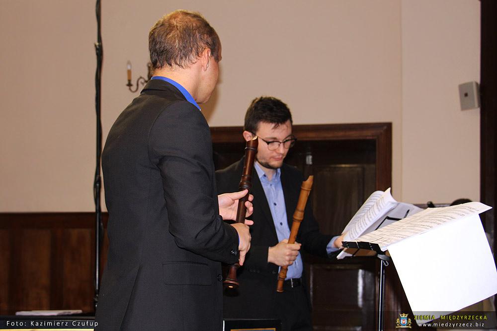 Koncert - Filharmonia bez Filharmonii w Międzyrzeczu