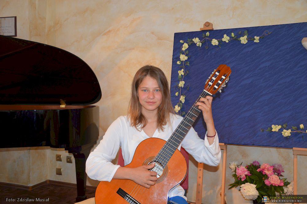 Koncert dla Mamy i Taty