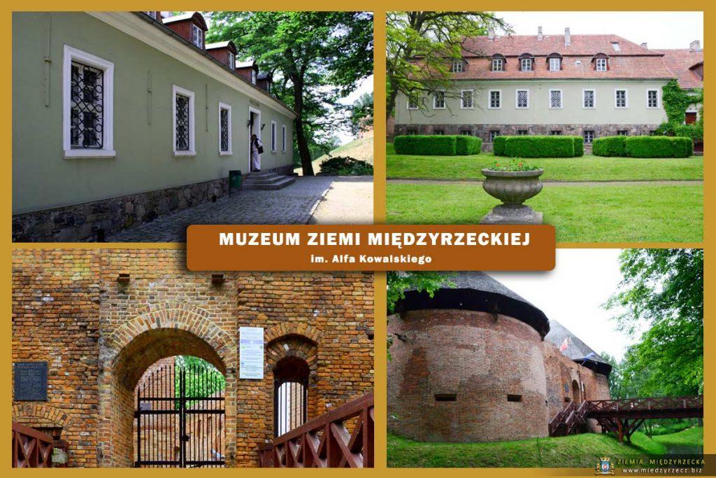 Muzeum Ziemi Międzyrzeckiej im. Alfa Kowalskiego