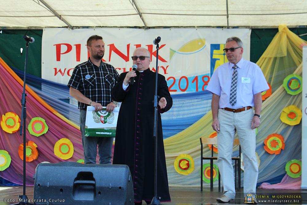 Międzyrzecz: Piknik Wojciechowy 2018