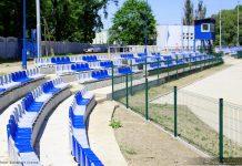 Modernizacja Miejskiego Stadionu w Międzyrzeczu