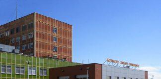 Szpital Gorzów Wielkopolski