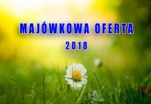 Majówka 2018
