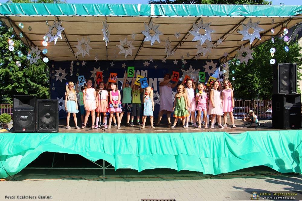 Festyn Rodzinny w SP 2
