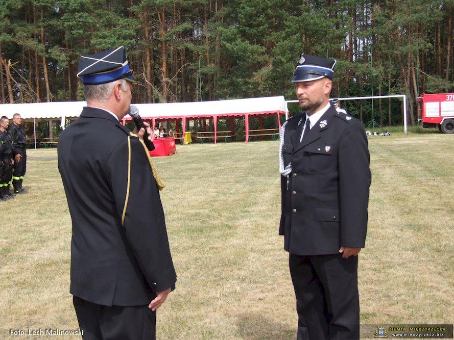 Gminne Zawody Sportowo-Pożarnicze - Bukowiec 2018